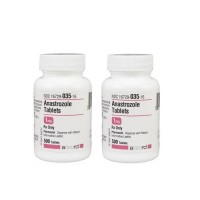 Anastrozole Tablets - Mỹ
