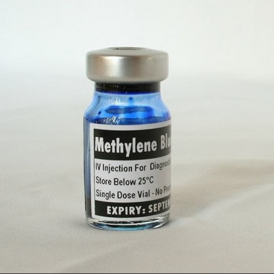 Xanh methylen 10 mg/ml
