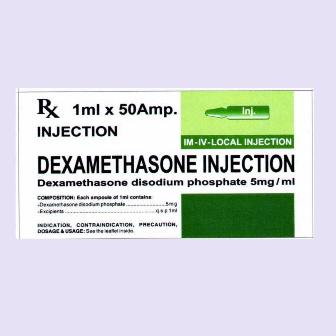 Dexamethason injection - VIDIPHA